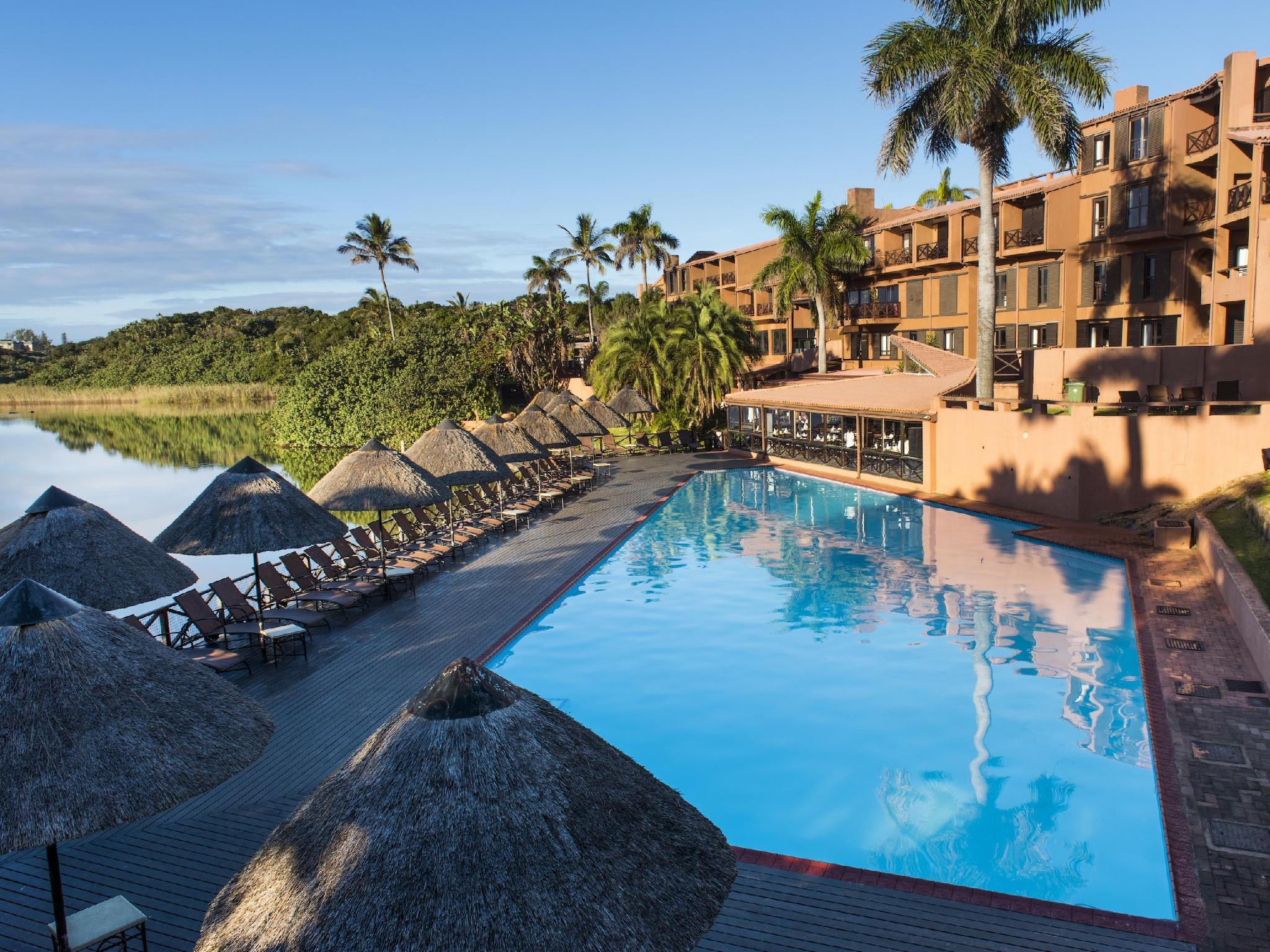 San Lameer Resort Hotel And Spa