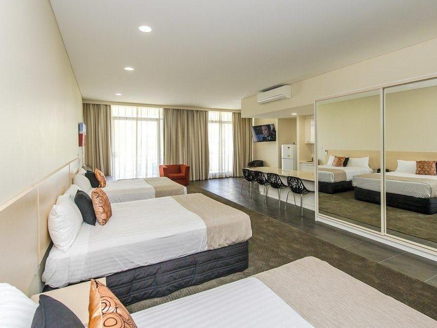 Price Belconnen Way Hotel & Serviced Apartments