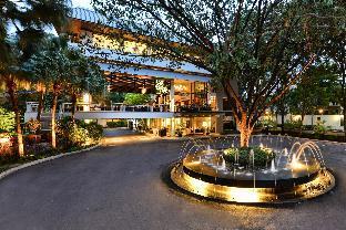 โรงแรมเดอะพาร์คไนน์ โฮเต็ล แอนด์ เซอร์วิส เรสซิเดนซ์ ศรีนครินทร์