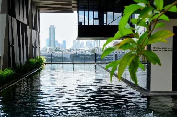 BoonRumpa Accommodation Bangkok