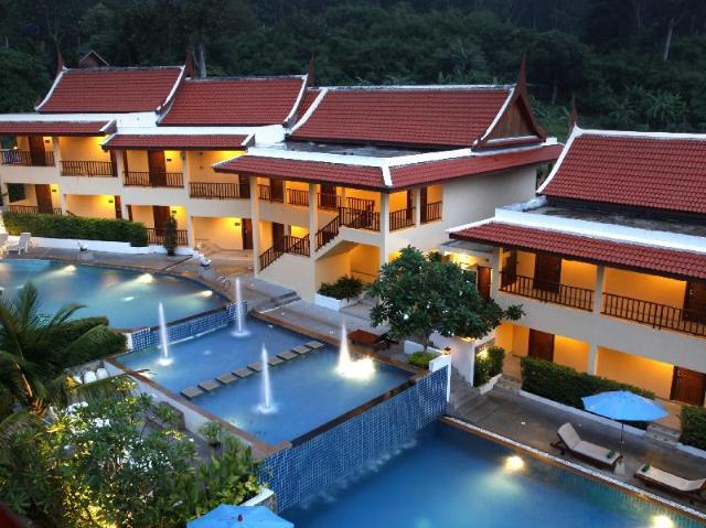 บ้านยุรี รีสอร์ท แอนด์ สปา – Baan Yuree Resort & Spa
