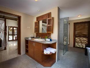 Bali Baliku Beach Front Luxury Private Pool Villa Jimbaran