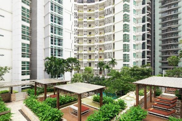 Anantara Baan Rajprasong Bangkok Serviced Suites Bangkok