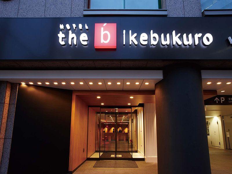 The B Tokyo Ikebukuro