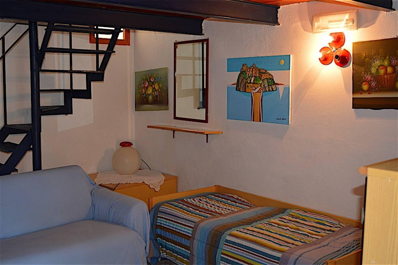 Family Apartment In Santangelo - Casa Di Iorio