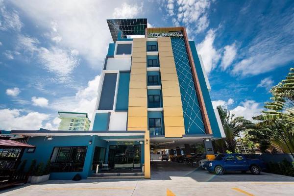 The Feeling Hotel Rayong