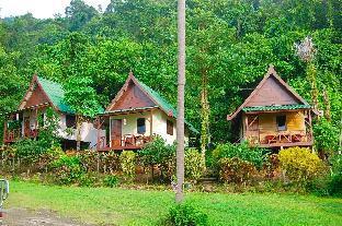 TP Hut Bungalows Koh Chang Thailand
