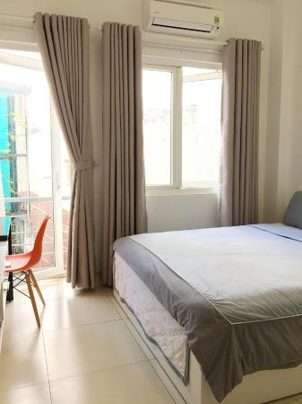 OFF 20%  M-H Apartment with bedroom Ho Chi Minh City