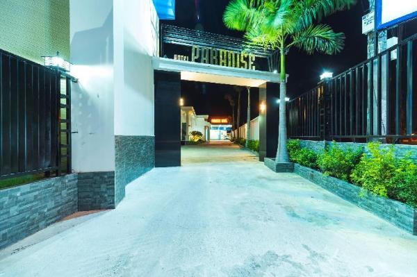 Paradise Hotel Cu Chi Ho Chi Minh City