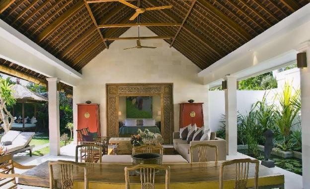One BR Deluxe Pool Villa + Brkfst @Seminyak