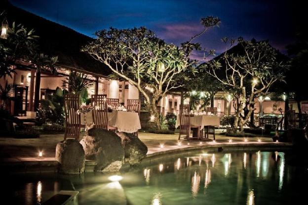 Two-Bedroom Villa with Private Pool+ Brkfst @Seminyak