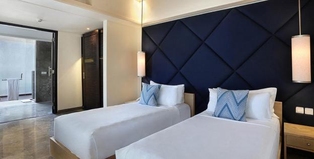 1 Bedroom Pool Villa + Breakfast @Seminyak