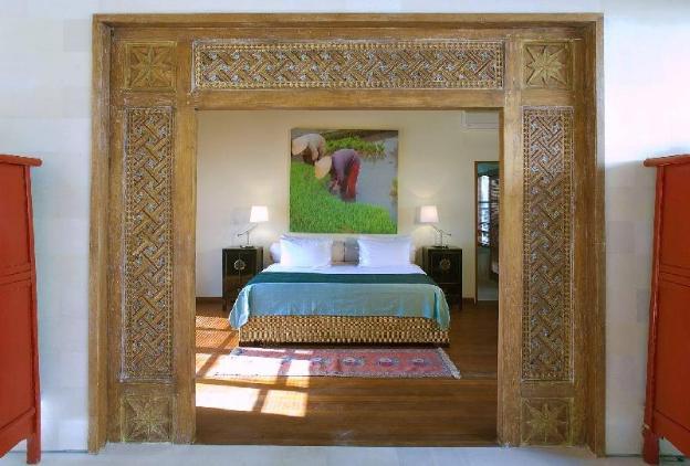 One BR Royal Pool Villa+ Brkfst @Seminyak