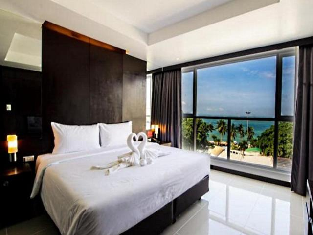 โฮเต็ล ซีเล็กชั่น พัทยา – Hotel Selection Pattaya