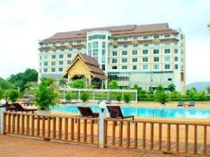 โรงแรมเอราวัณ ริเวอร์ไซด์ (Arawan Riverside Hotel)