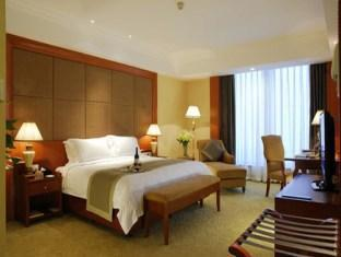 Crowne Plaza Special View Room