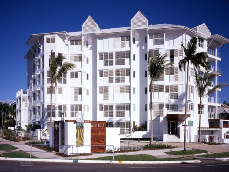 201 Lake Street Apartments