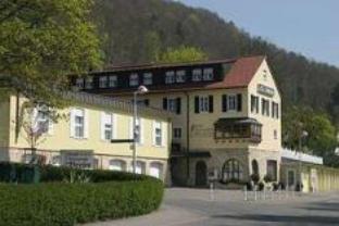 Hotel Garni In Der Breite