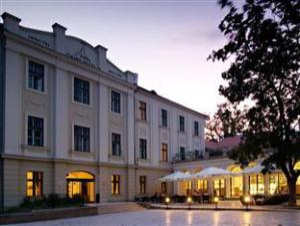 Anna Grand Hotel Wine&Vital