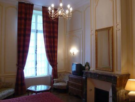 Hotel D'Argouges