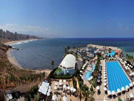 Movenpick Hotel Beirut
