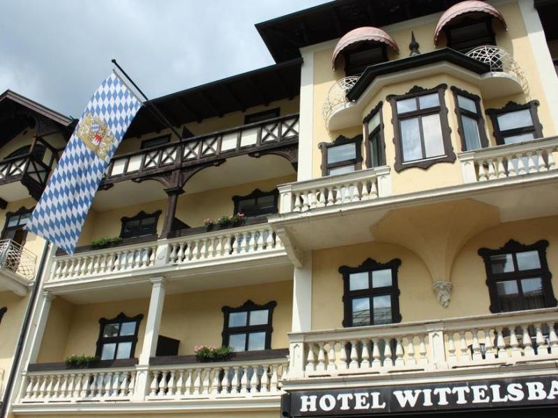 Hotel Wittelsbach 1