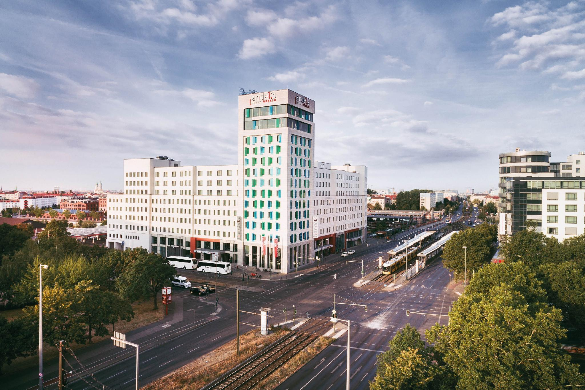Vienna House Andel�s Berlin