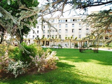 The Originals Boutique, Hotel Terminus, Bourg-en-Bresse Gare (Qualys-Hotel)