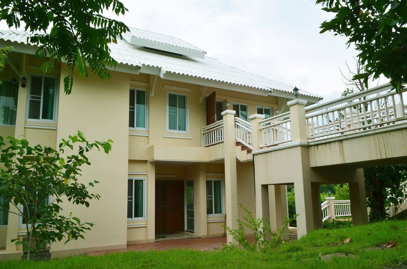 Chayachito Home
