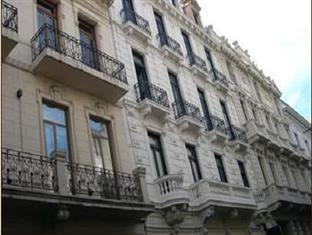 Sudamerika Hostel And Suites