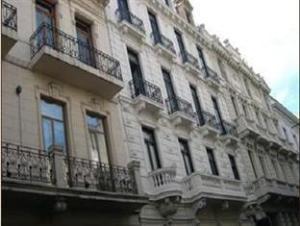 Sudamerika Hostel & Suites