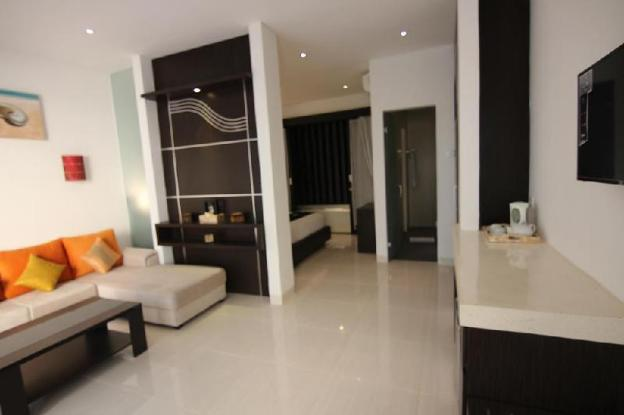 The Diana Suite Hotel