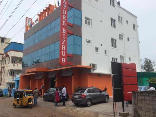 ITS South East Residency - Kelambakkam Chennai