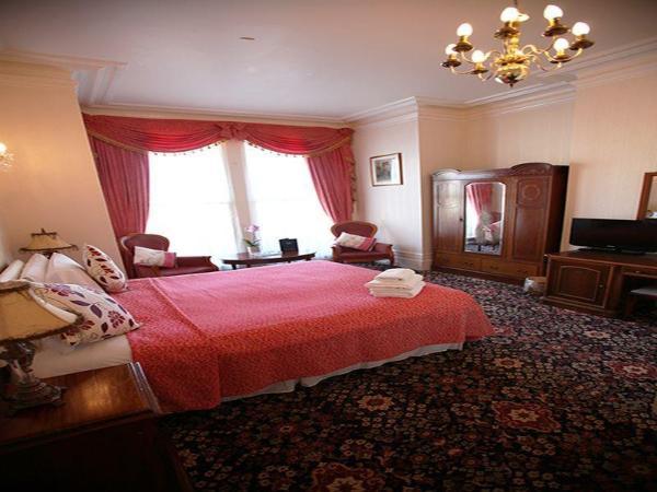 Parkview Hotel Eastbourne