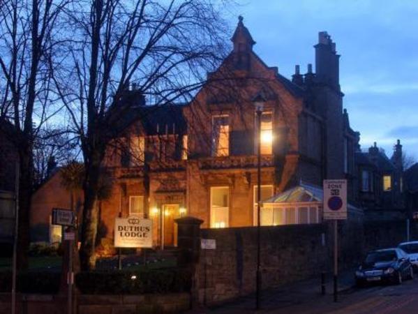 Duthus Lodge Edinburgh
