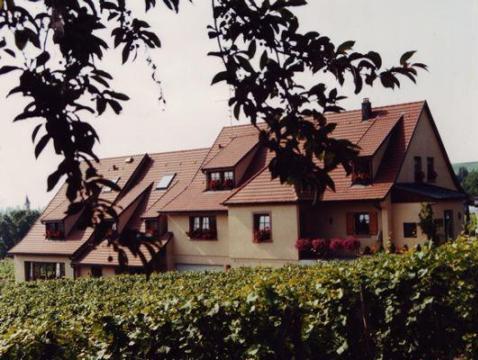 Hotel Saint Hubert   Colmar Sud