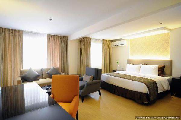 Imperial Palace Suites Quezon City Manila