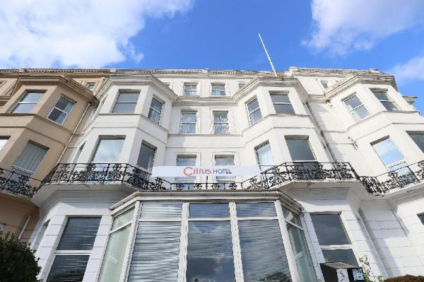 The Big Sleep Hotel Eastbourne by Compass Hospitality Eastbourne