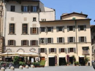 La Casa Del Garbo   Luxury Rooms And Suite