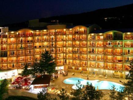 Luna Hotel   Balneo And Spa