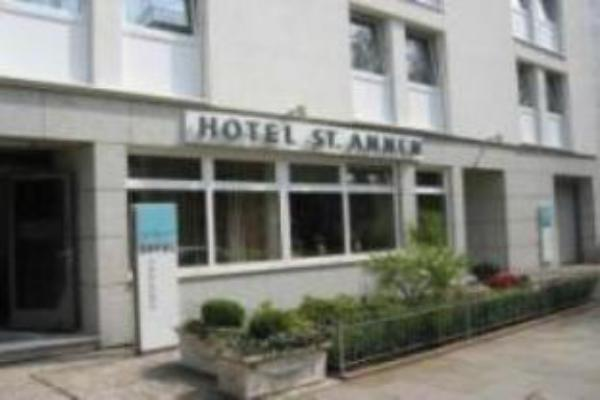 Hotel St. Annen Hamburg