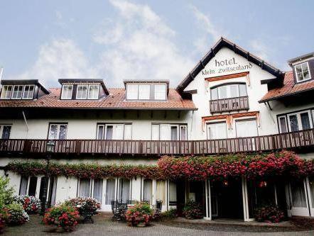 Fletcher Hotel Restaurant Klein Zwitserland