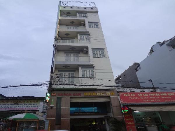 Hoang ha hotel Saigon Ho Chi Minh City
