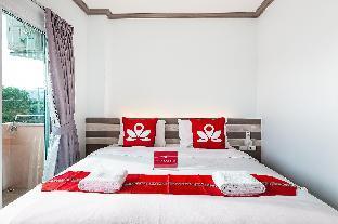 ZEN Rooms Patong Soi Chuwong เซน รูม ป่าตอง ซอย ชูวงษ์