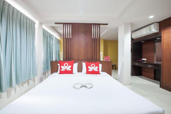 ZEN Rooms Chaofa East Road Phuket