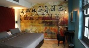 Paddington Rob-Roy Executive Suites
