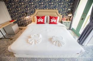 ZEN Rooms Manee Nopparat Soi 1 - Chiang Mai