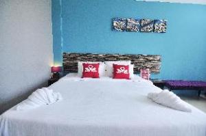 ZEN Rooms Kingkaew 45