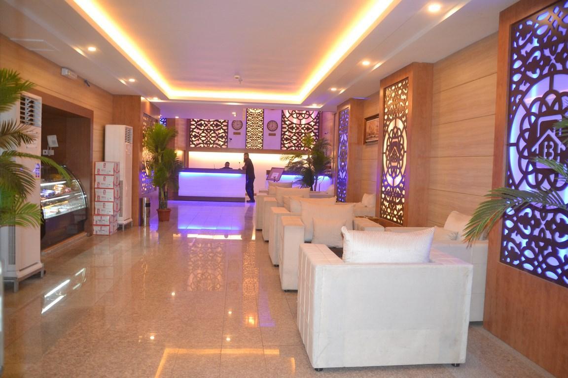 Baitotah Hotel