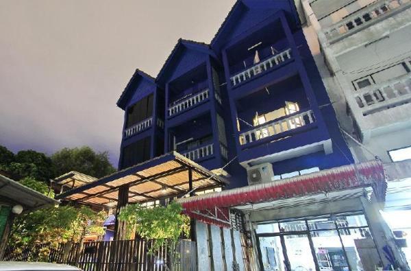 Chez Pom Chiang Mai